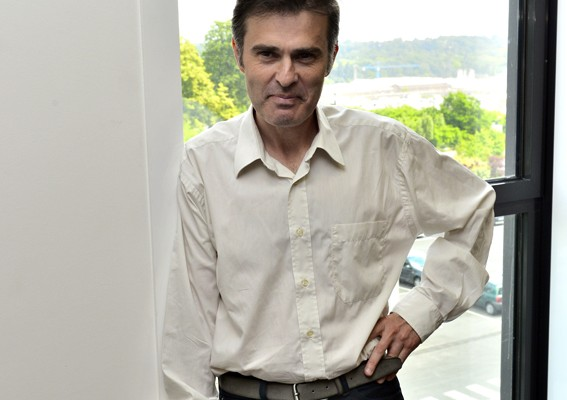 Dr. Joël Ezenfis