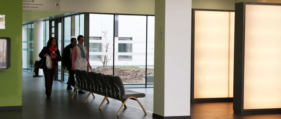 Formalités administratives | CHSF - Centre Hospitalier Sud Francilien